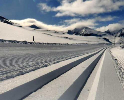 Activities-skiing-Sognefjellet Sommerskisenter_1