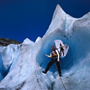 Culture & Attractions-Nigardsbreen Sognefjord